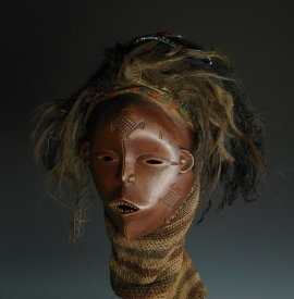 Livingstone Museum Research - Ethnograpghy & Art