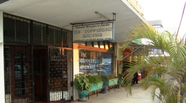 About The Copperbelt Museum
