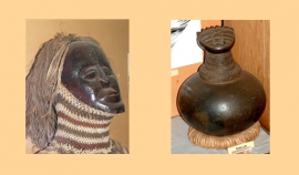Livingstone Museum collections - Ethnography Section