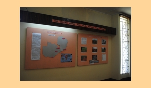 Moto Moto Museum  Exhibitions: The Archaeology (Pre-History)/History Gallery