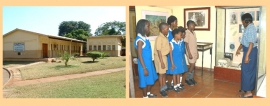 Education and Guided tours